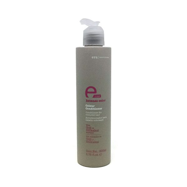 E-line palsam teeb juuksed säravaks
