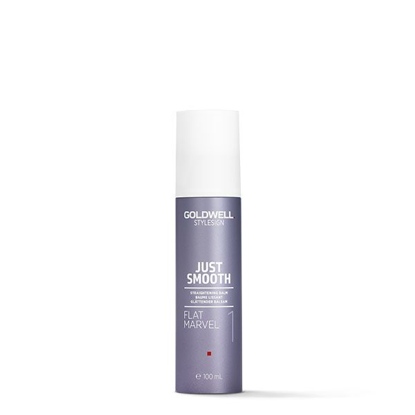 Goldwell Flat Marvel Straightening emulsion