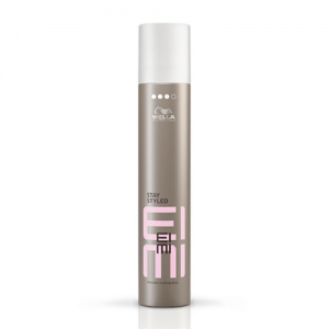 Eimi finishing spray