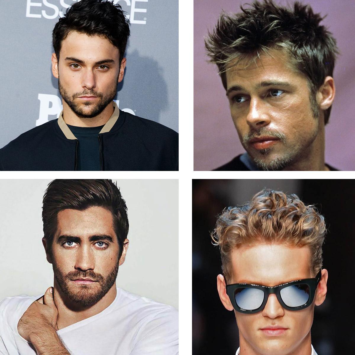 Kuula oma juuksuri nõuandeid sobiva soengu osas.