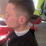 Meeste juuksur ja soengumood
