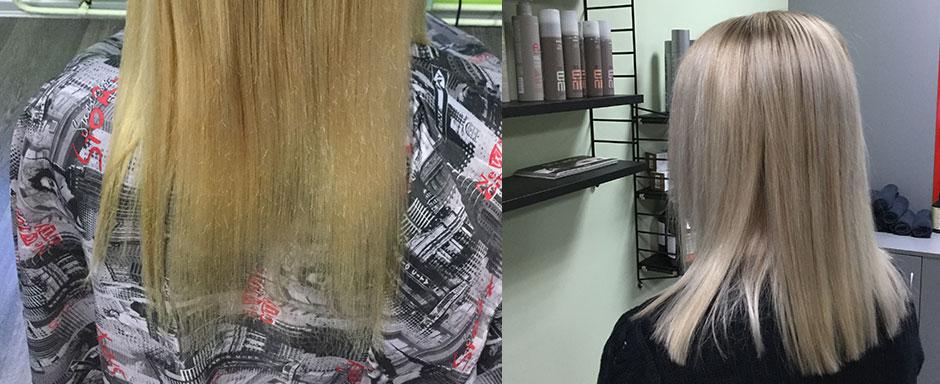 Miks juuksed katkevad ja murduvad?