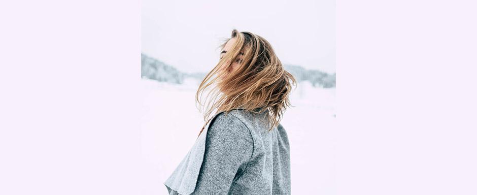 Kuivad juuksed võivad muutuda probleemiks talveajal